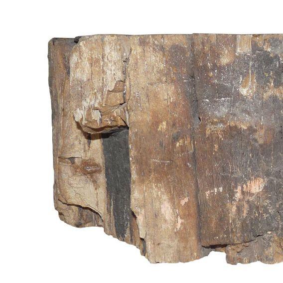 Lave mains bois fossilisé 1020PWO-BW-04S