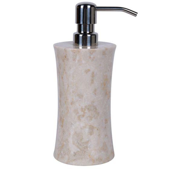 Distributeur de savon en marbre modèle C