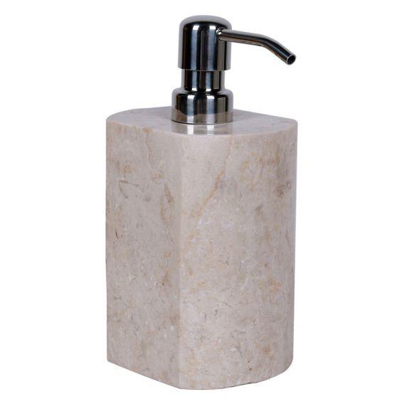 Distributeur de savon en marbre modèle A